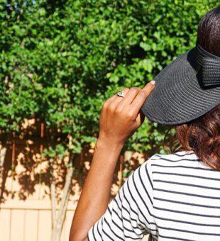 #FashionFriday // Casually striped