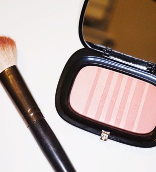 Influenster // Marc Jacobs Air Blush Voxbox