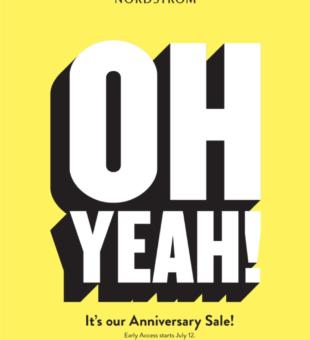 2018 Nordstrom Anniversary Sale Wishlist!