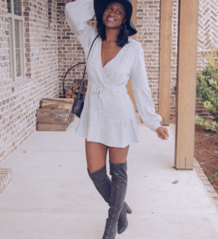 Fall Style and Black Friday Deals