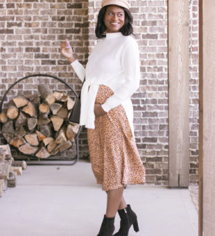 2 Ways to Rock the Neutral Fashion Trend