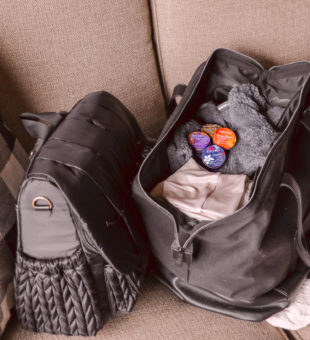 What I'm Packing in My Hospital Bag!